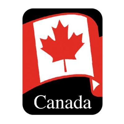 Étiquettes du symbole de classification Canada