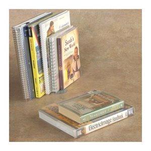 """Couverture pour livres Brodart Plasti-Kleer® 7,5-Mil 6 3 / 4""""-8 3 / 4""""H"""