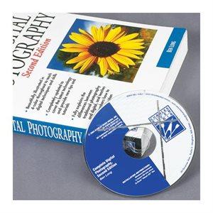 Bandes de sécurité pour CD et DVD