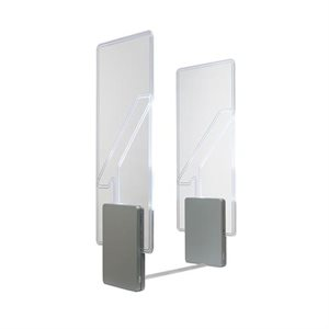 bibliotheca RFID Direct Mount 1, 2, 3 Aisle gate™ premium
