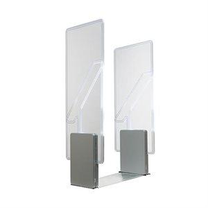 bibliotheca RFID Base Plate 1, 2 Aisle gate™ premium