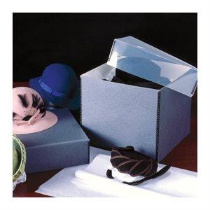 Boîte de rangement pour chapeaux