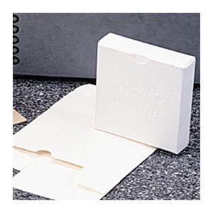 Boîtes pour microfiches format économique