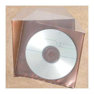 Pochettes et pages de protection CD Copper Guard™