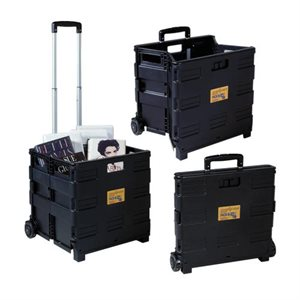 Chariot pliable Pack-n-Roll