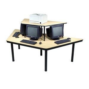 TABLE INFORMATIQUE 3 USAGERS