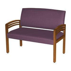 Canapé lounge rembourré HPFI Trados