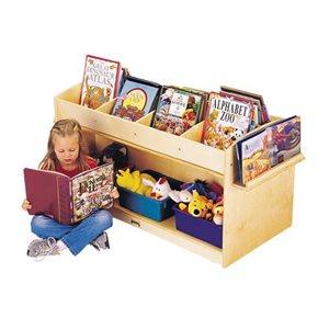 Présentoirs pour livres Jonti-Craft®