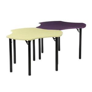 "Table Cog 48"" diamètre"
