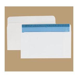 Enveloppes pour microfiches