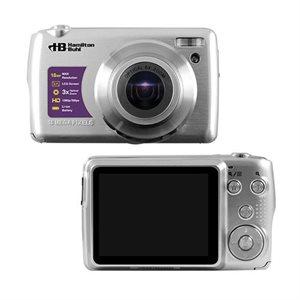 Caméra numérique VIVIDPRO 18MP