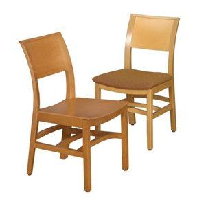 "Chaise de bibliothèque ""Netta"""